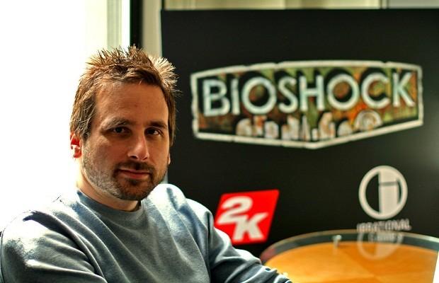 'BioShock' creator Ken Levine set to pen 'Logan's Run' remake