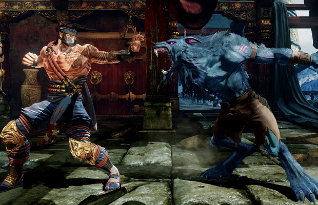 Double Helix considering 'Killer Instinct' free character swap every three months