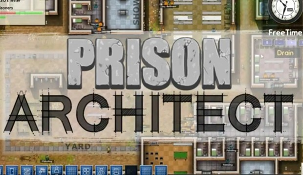 'Prison Architect' Alpha impressions, Part 3–Alpha 10
