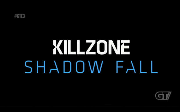 E3: 'Killzone: Shadow Fall' trailer
