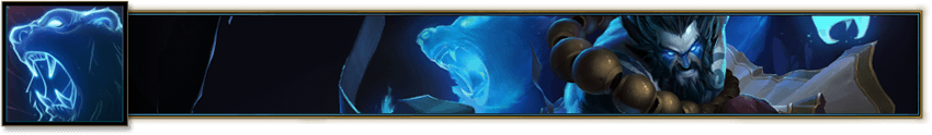 Bear Stance Banner