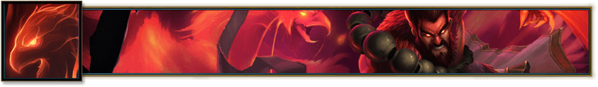 Pheonix Stance Banner