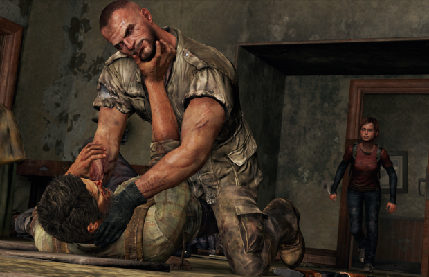 'The Last of Us' multiplayer details leak, like nothing you've ever seen
