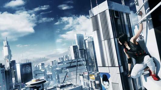 """E3: 'Mirror's Edge 2' announced, coming """"when it's ready"""""""