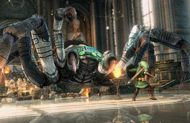 E3 2013: Nintendo considered showing off new 'Legend of Zelda' for Wii U