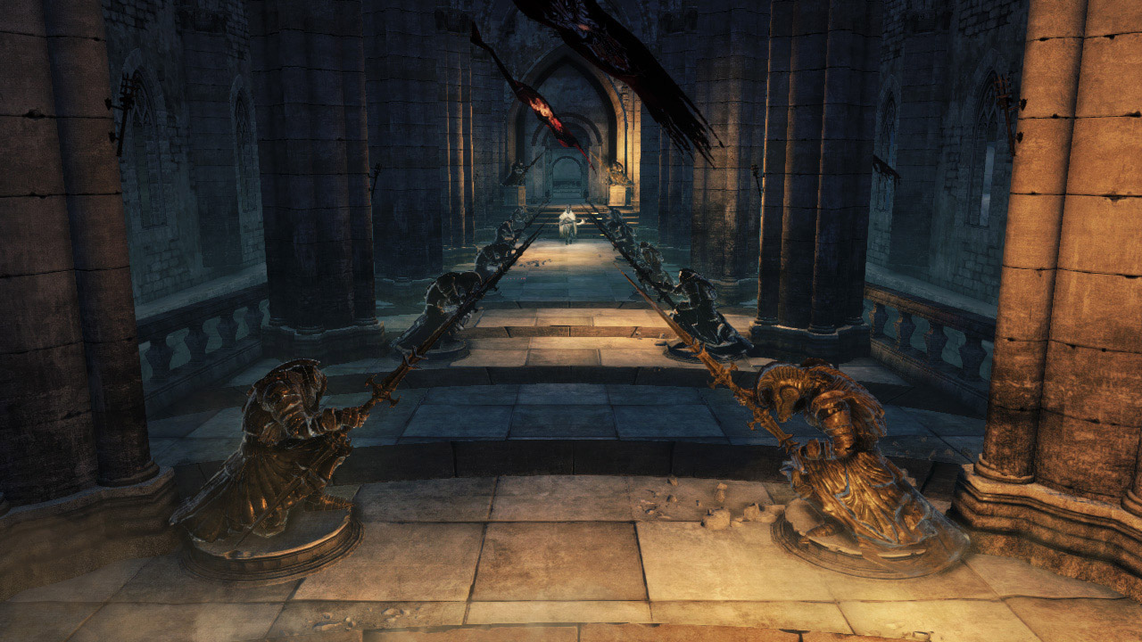 'Dark Souls II' shield design contest winners announced