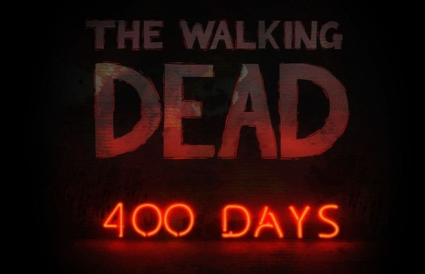 'The Walking Dead: 400 Days' Review