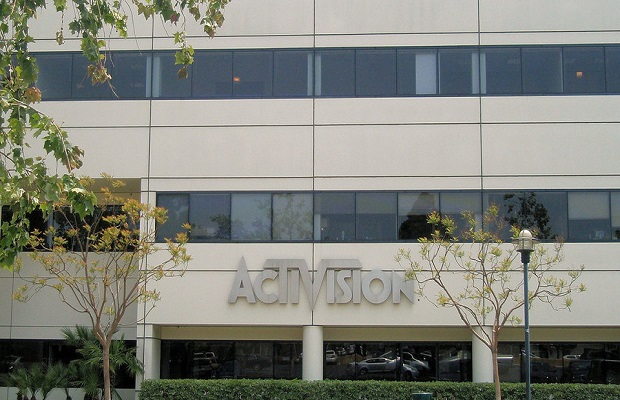 Activision Blizzard splits from Vivendi in $8.2B deal