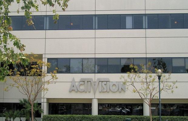 ActivisionHQ