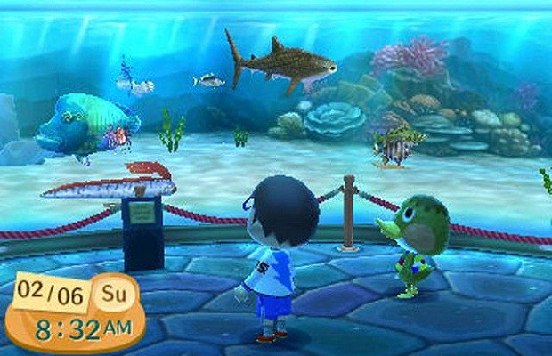 'Animal Crossing: New Leaf' sales help Nintendo stock value reach two-year high