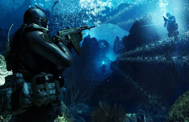 'Call of Duty: Ghosts' to have dedicated servers & DLC first on Xbox One