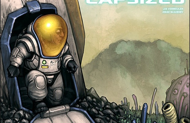 'Capsized' XBLA review