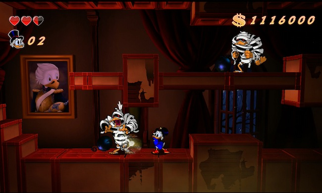 'DuckTales: Remastered' releases in August, September