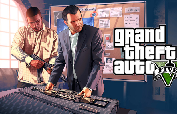 Rumor: Nvidia says 'GTA V' coming to PC