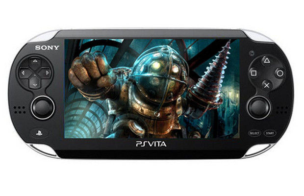 Bioshock Vita still in talks