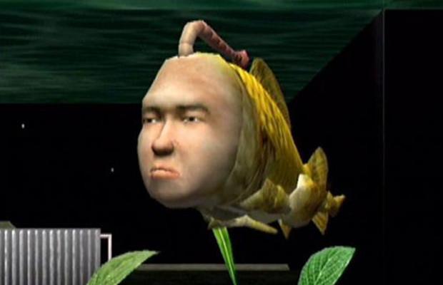 Nintendo may revive Seaman