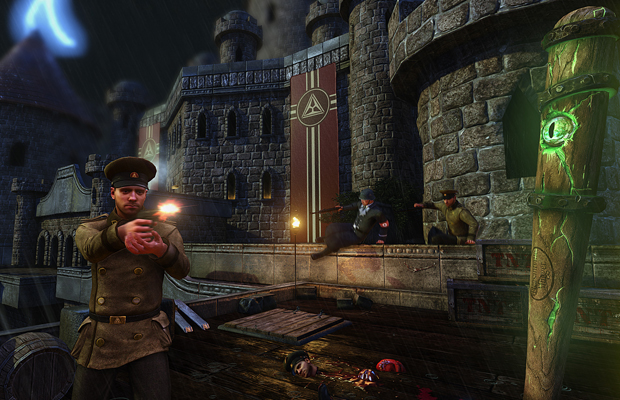 'Rise of the Triad' Review: A bit of the old ultra-violence