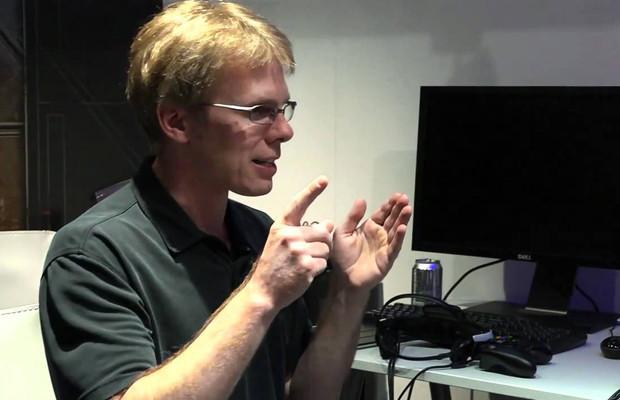 John Carmack's .plan files from 1997 surface