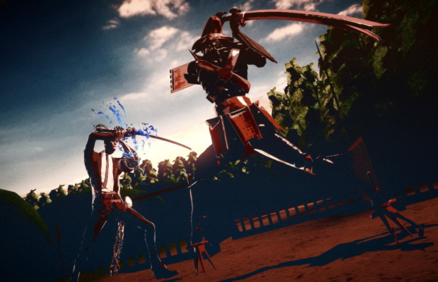 'Killer is Dead' set for August 27 US release