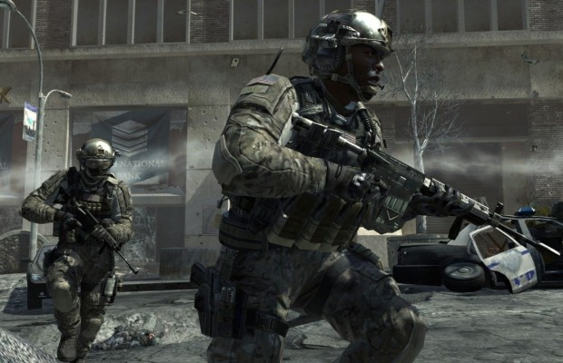 Rumor: 'Modern Warfare 4' leaked, features photo real visual effects