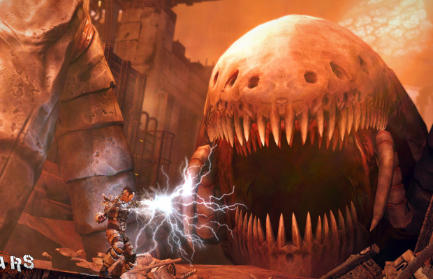 'Mars War Logs' now available for XBLA, August for PSN