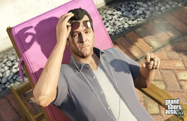 Latest 'GTA V' screenshots showcase the fast life in Los Santos