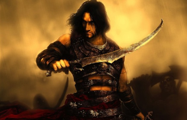 Ubisoft teases 'Prince of Persia' news, could be mobile game