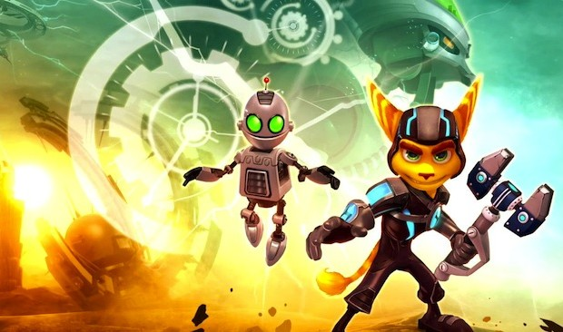 French listing points to possible 'Ratchet & Clank' Vita release