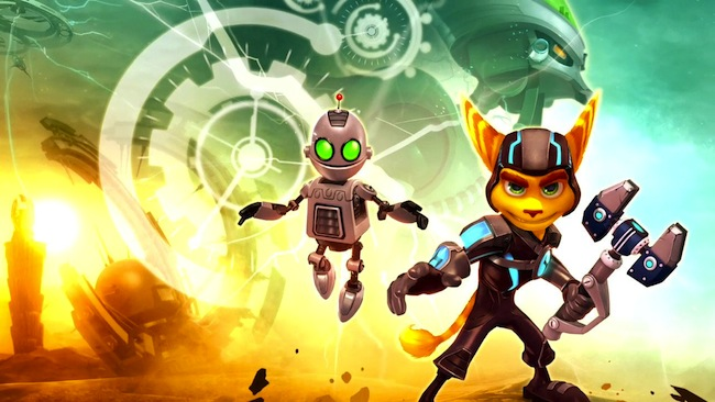 Sony announces 'Ratchet & Clank: Into the Nexus' for PS3, to launch this holiday