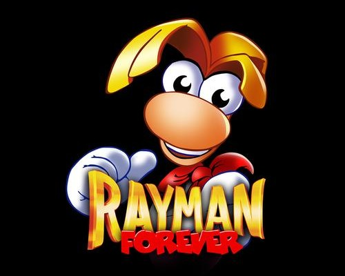 'Rayman Forever' trademarked in Australia