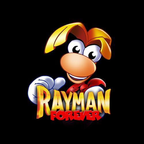 Rayman+Forever++soundtrack