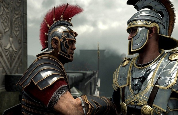 'Ryse: Son of Rome' story and characters detailed