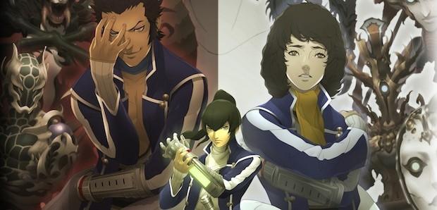 'Shin Megami Tensei IV' review