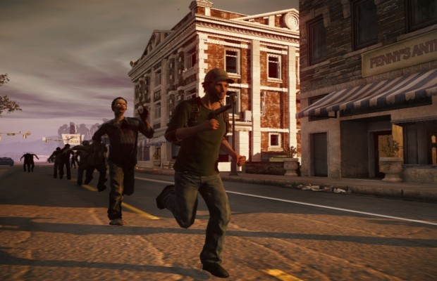'State of Decay' PC out before the end of 2013