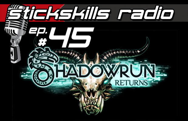 StickSkills Radio Episode 45: Phil Fish quits the industry & Shadowrun Returns to form