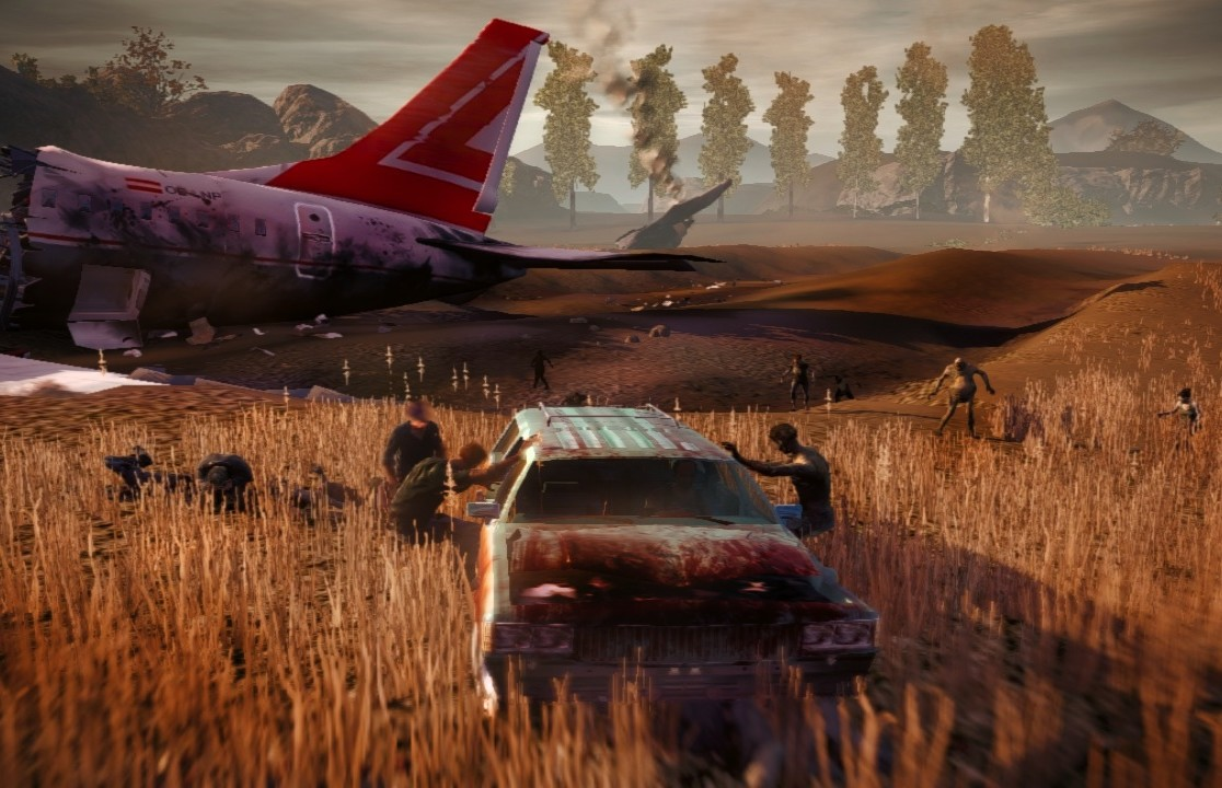 'State of Decay' will not be receiving co-op multiplayer