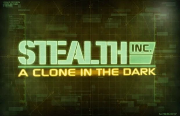 'Stealth Inc.: A Clone in the Dark' Review: Sly Espionage