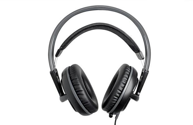 SteelSeries Siberia v2 Cross-Platform Headset Review