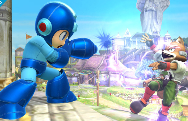 'Super Smash Bros.' Wii U/3DS won't have a story mode