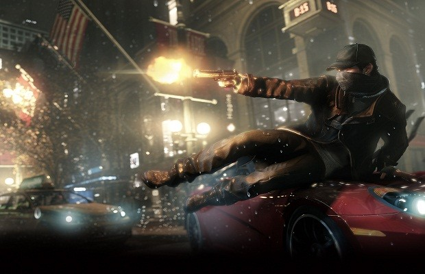 'Watch Dogs' movie announced by Sony