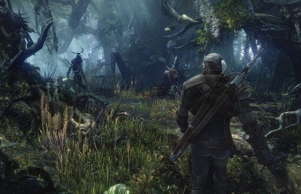 'The Witcher 3: Wild Hunt' working to 'max out' PS4, Xbox One