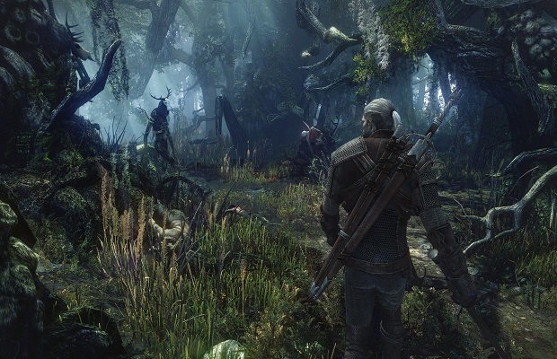 Warner Bros. to distribute 'Witcher 3' in North America