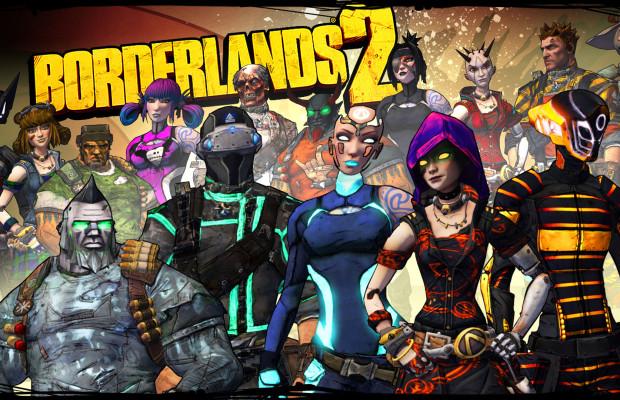 'Borderlands 2' Ultimate Vault Hunter Upgrade Pack 2 adds new level cap