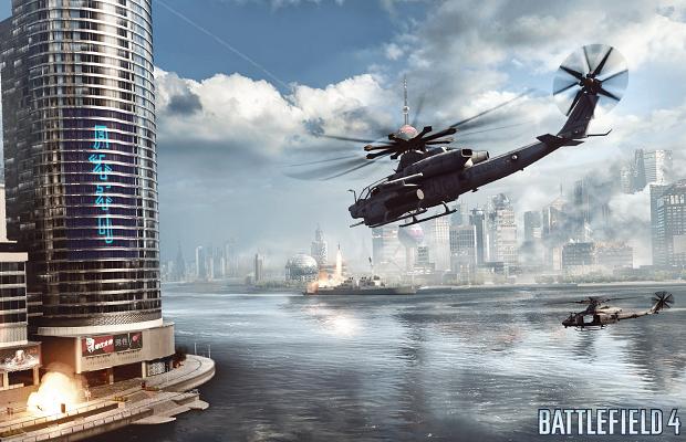 'Battlefield 4' won't support cross-gen saves or play