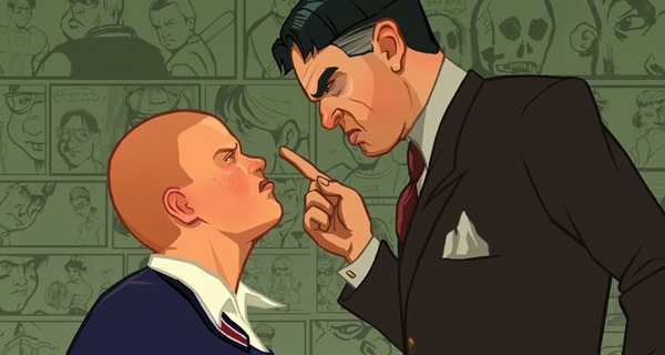 Take-Two Interactive has filed a new trademark for 'Bully'