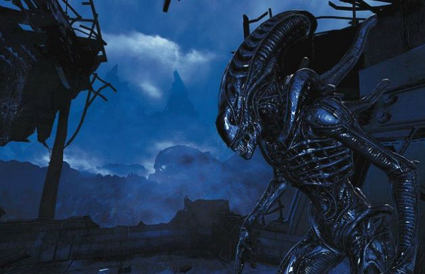 'Aliens: Colonial Marines' receiving new campaign DLC