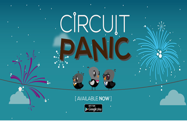 'Circuit Panic' Review