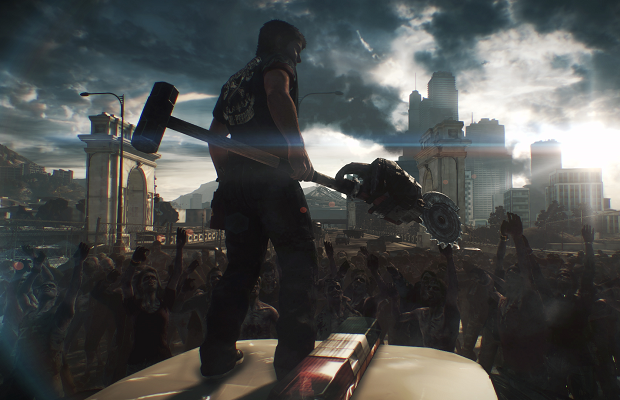 'Dead Rising 3' NOT a timed exclusive, says Capcom