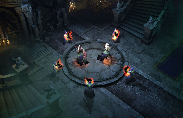 'Diablo 3' coming to next-gen consoles in 2014