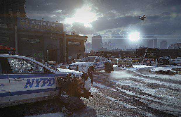 """'The Division' to release """"closer to the end"""" of 2014"""